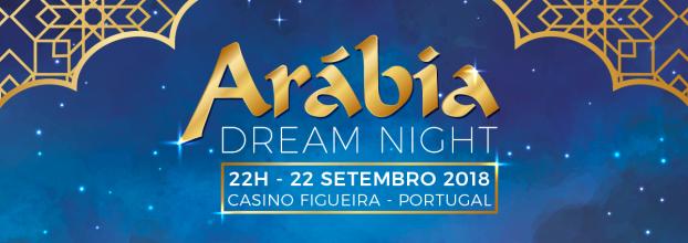 Arábia Dream Night