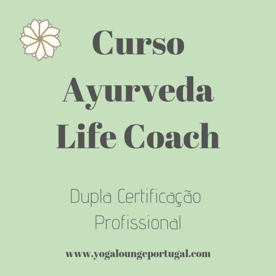 Curso Ayurveda Life Coach