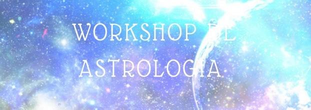 Workshop de Astrologia