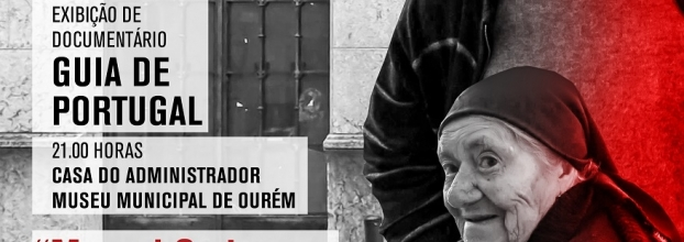 Guia de Portugal: Ourém