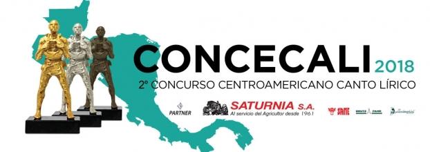 Concierto de gala del Concurso Centroamericano de Canto Lírico