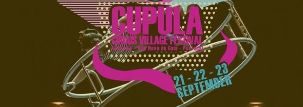 CUPULA - CIRCUS VILLAGE FESTIVAL