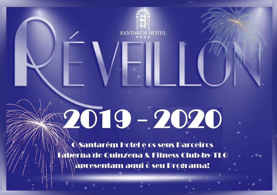 Réveillon 2019-2020