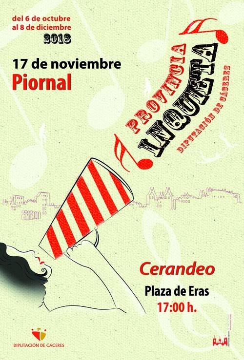 Provincia Inquieta | CERANDEO