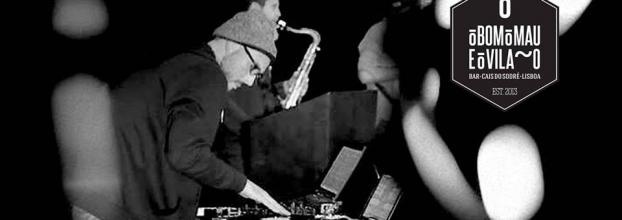 Hip Hop * Funk * R&B | Dj É-me - O Bom O Mau e O Vilão