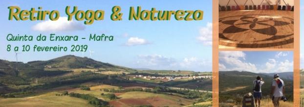 Retiro Yoga & Natureza