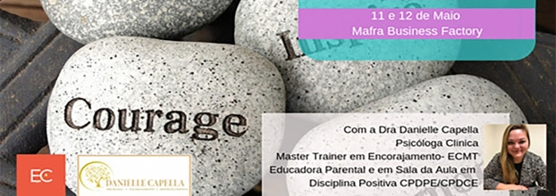 Certificação Internacional em Consultor/a de Encorajamento