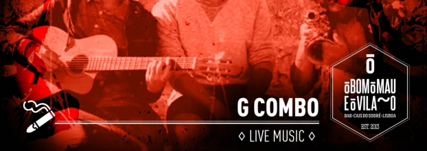 G Combo | Live Music