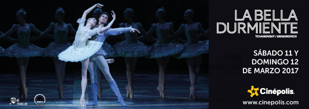 Ballet Bolshoi. Sleeping Beauty