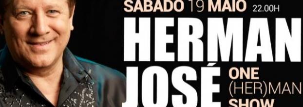 One (Her)Man Show   Herman José