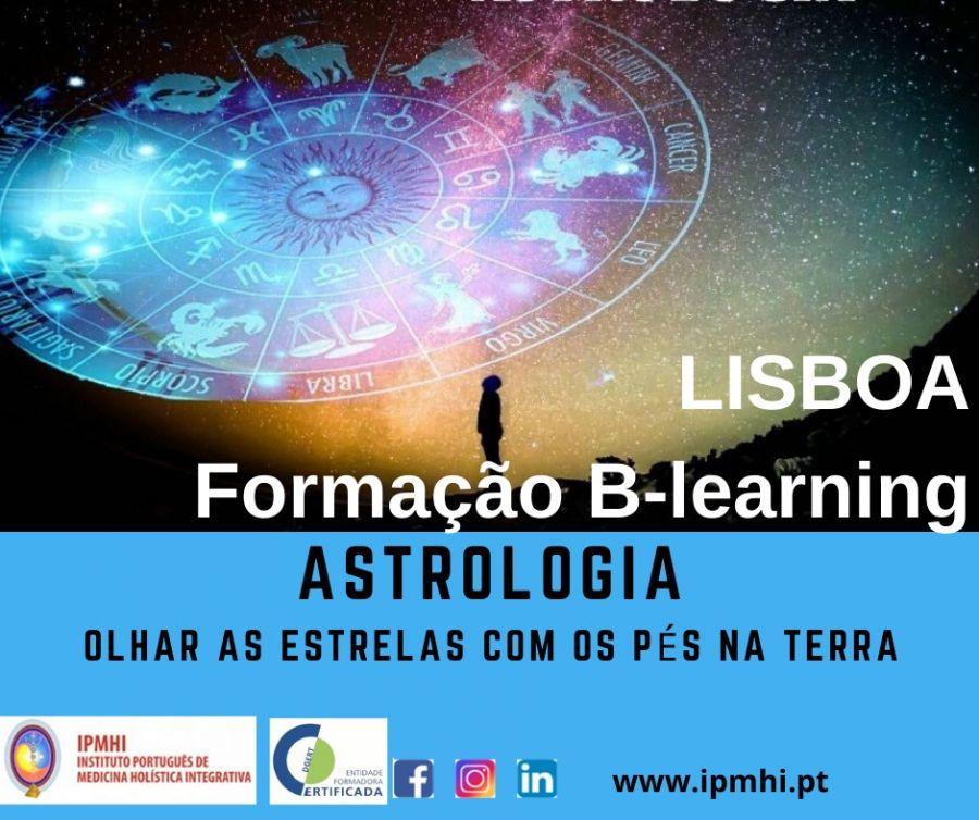 Curso iniciação à Astrologia - Lisboa