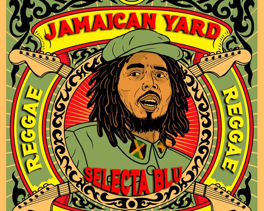 JAMAICAN YARD