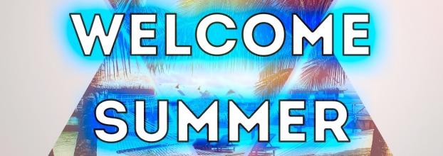 Welcome Summer by Doka's Bar