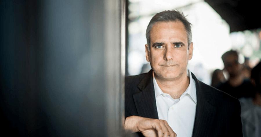 Filosofia a Pés Juntos com António Castro Caeiro