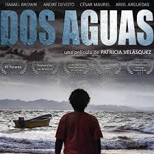 Dos aguas. Patricia Velásquez. 2015
