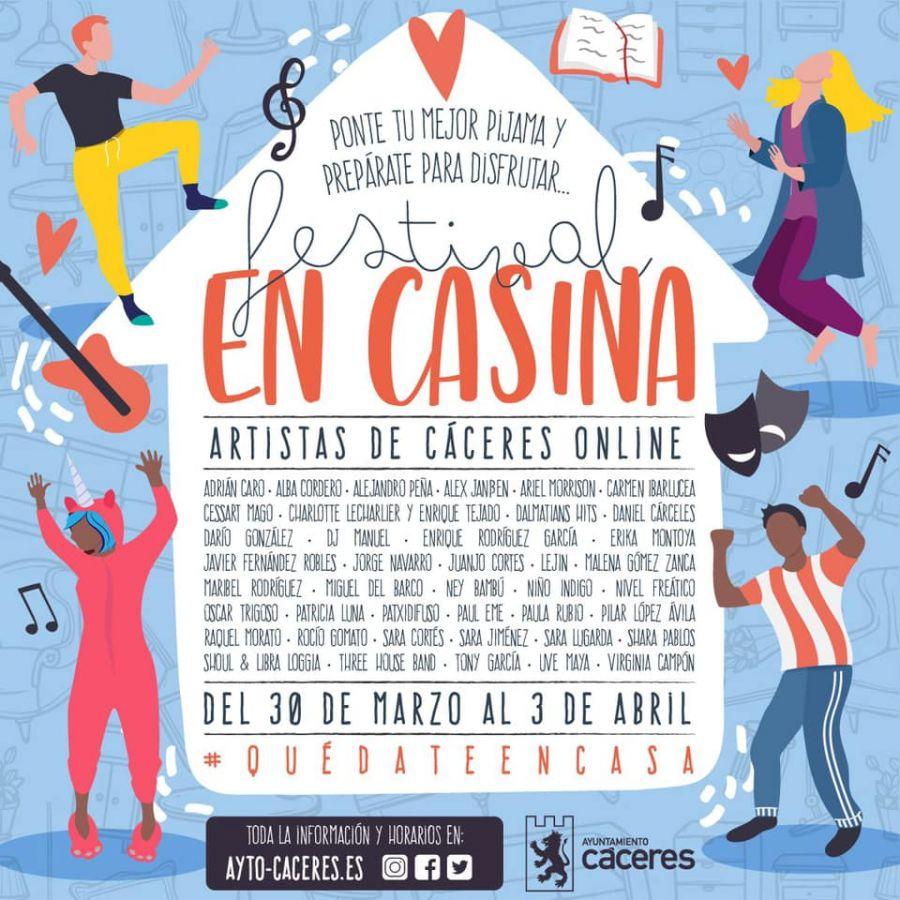 EN CASINA | Festival