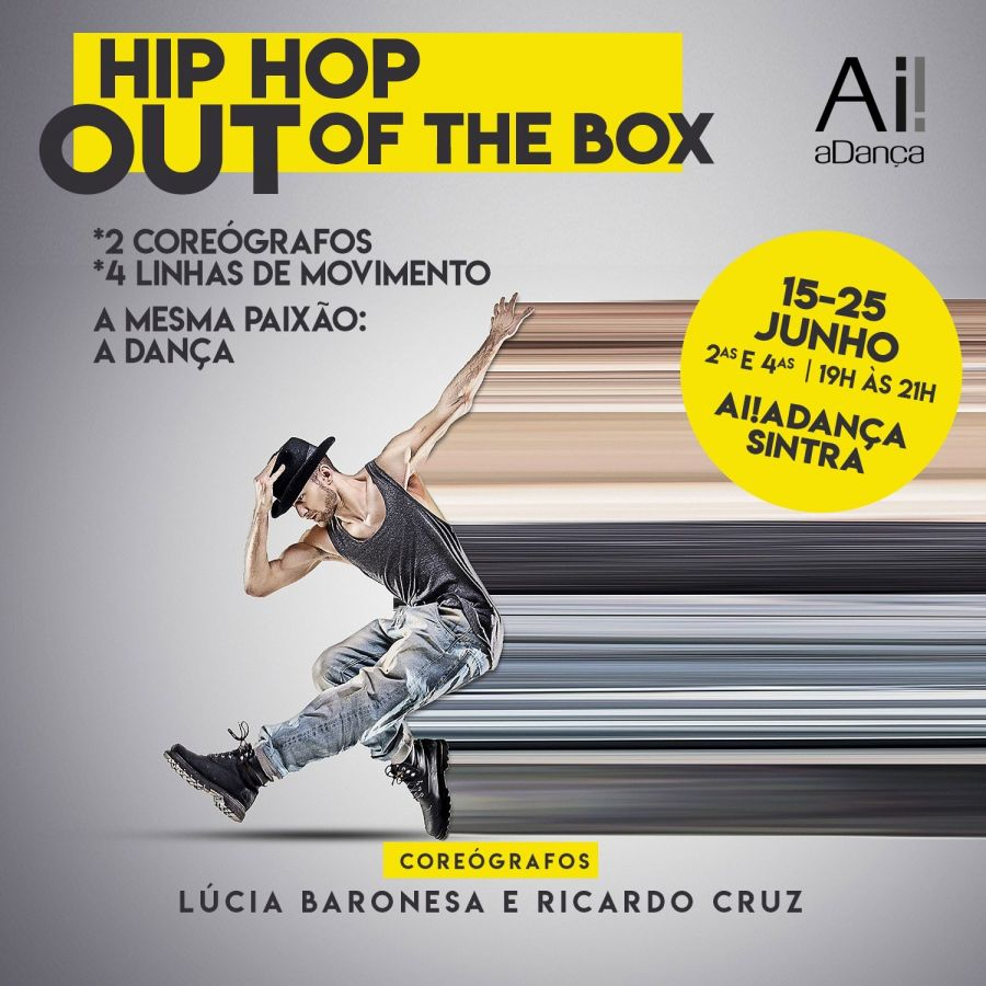 Hip Hop Out of the Box