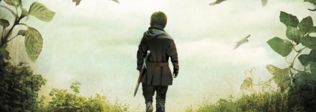 Presentación de la novela 'Madera de savia azul'