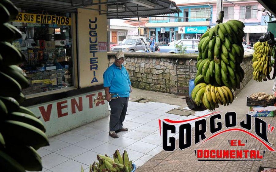 Gorgojo. Ernesto Valverde. Costa Rica. 2016