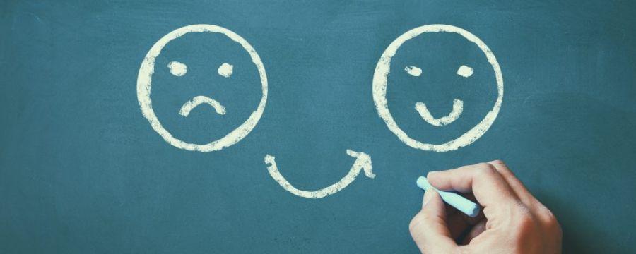 WEBINAR (LIVE) - Como transformar stress em felicidade