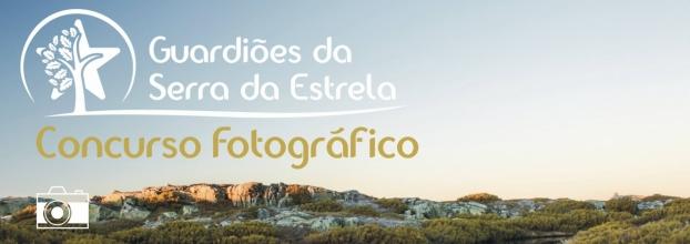 Concurso fotográfico 'Guardiões na Serra da Estrela'