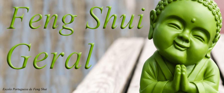 Curso Geral de Feng Shui, por Internet