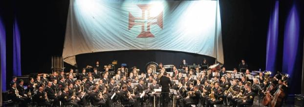 Concerto da Banda da Armada
