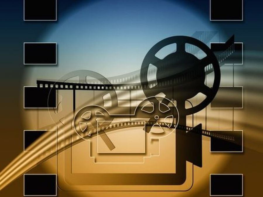 Cinema nos Polos de Leitura