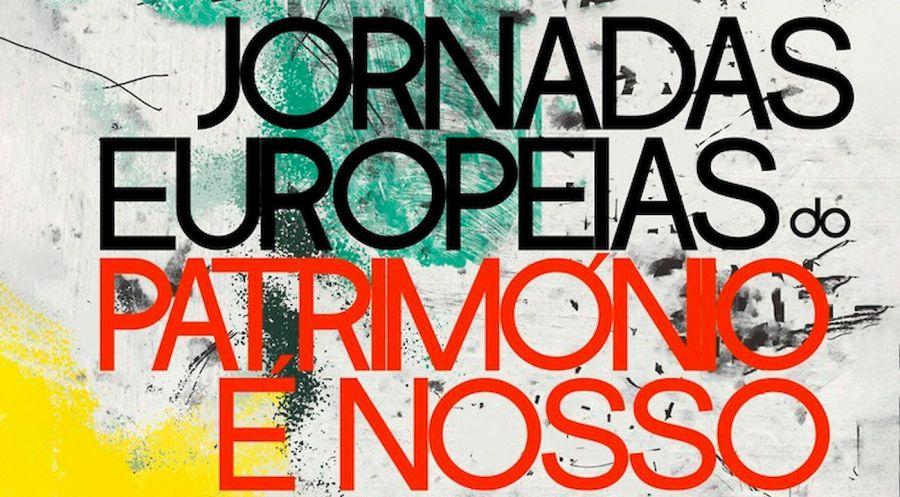 Jornadas Europeias do Património - Traços e Contos que Contam Histórias