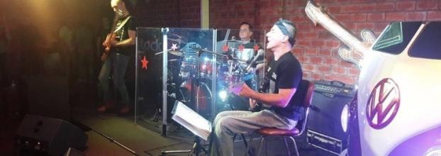 Ardya Band