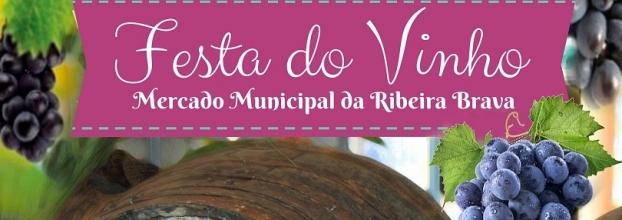 Festa do Vinho - Ribeira Brava