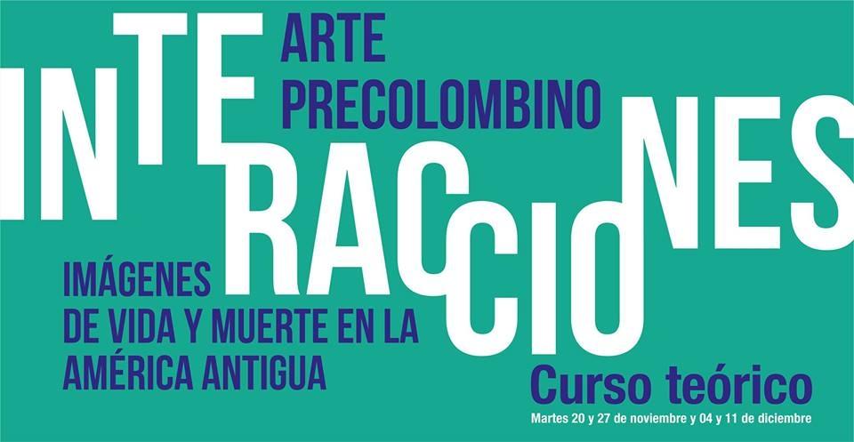 Interacciones. Rubén Jerez Brenes. Arte precolombino