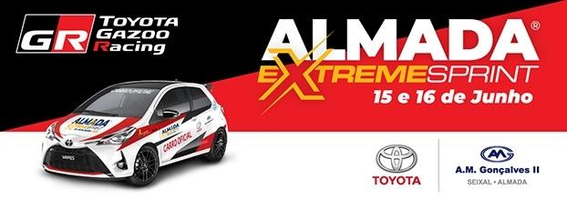 Almada Extreme Sprint