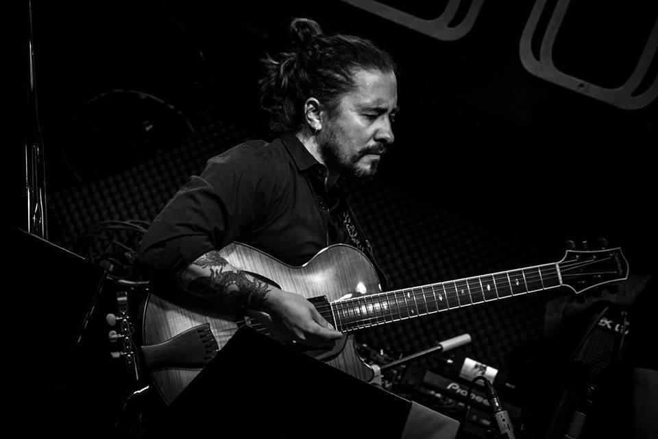 Festival DíJazz | Javier Alcántara Quartet