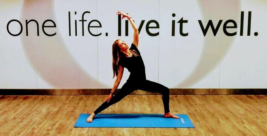Hatha Yoga – Aula Regular – Sextas às 18h00