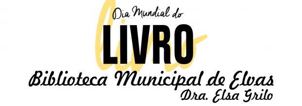Dia Mundial do Livro - Lançamento do livro 'A Toponímia do Concelho de Elvas'