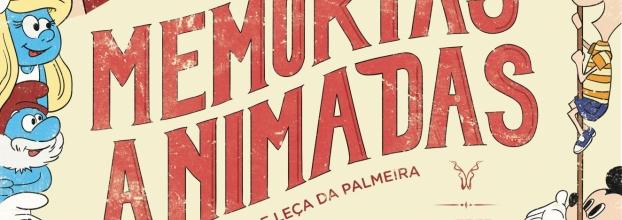 Memórias Animadas | ESPETÁCULO DE DANÇA