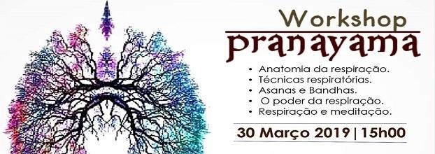 30 MARÇO | WORKSHOP DE PRANAYAMA (RESPIRAÇÕES)