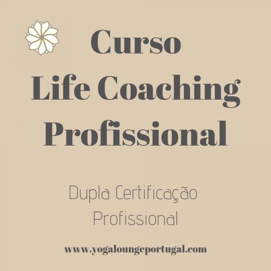 Curso Life Coaching Profissional