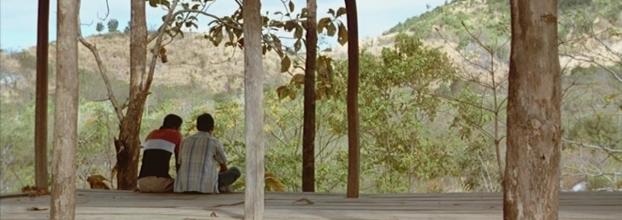 Tropical Malady, 2004.