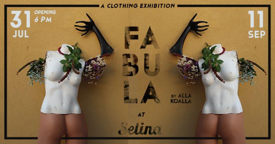 Fabula by Alla Koalla