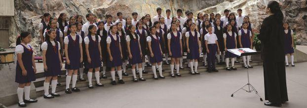 Hong Kong Children's Choir