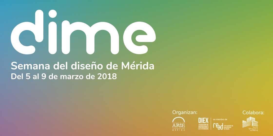 Fiesta DIME // Off DIME