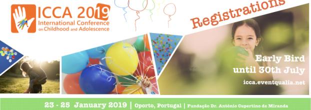 3º Congresso Internacional da Criança e do Adolescente