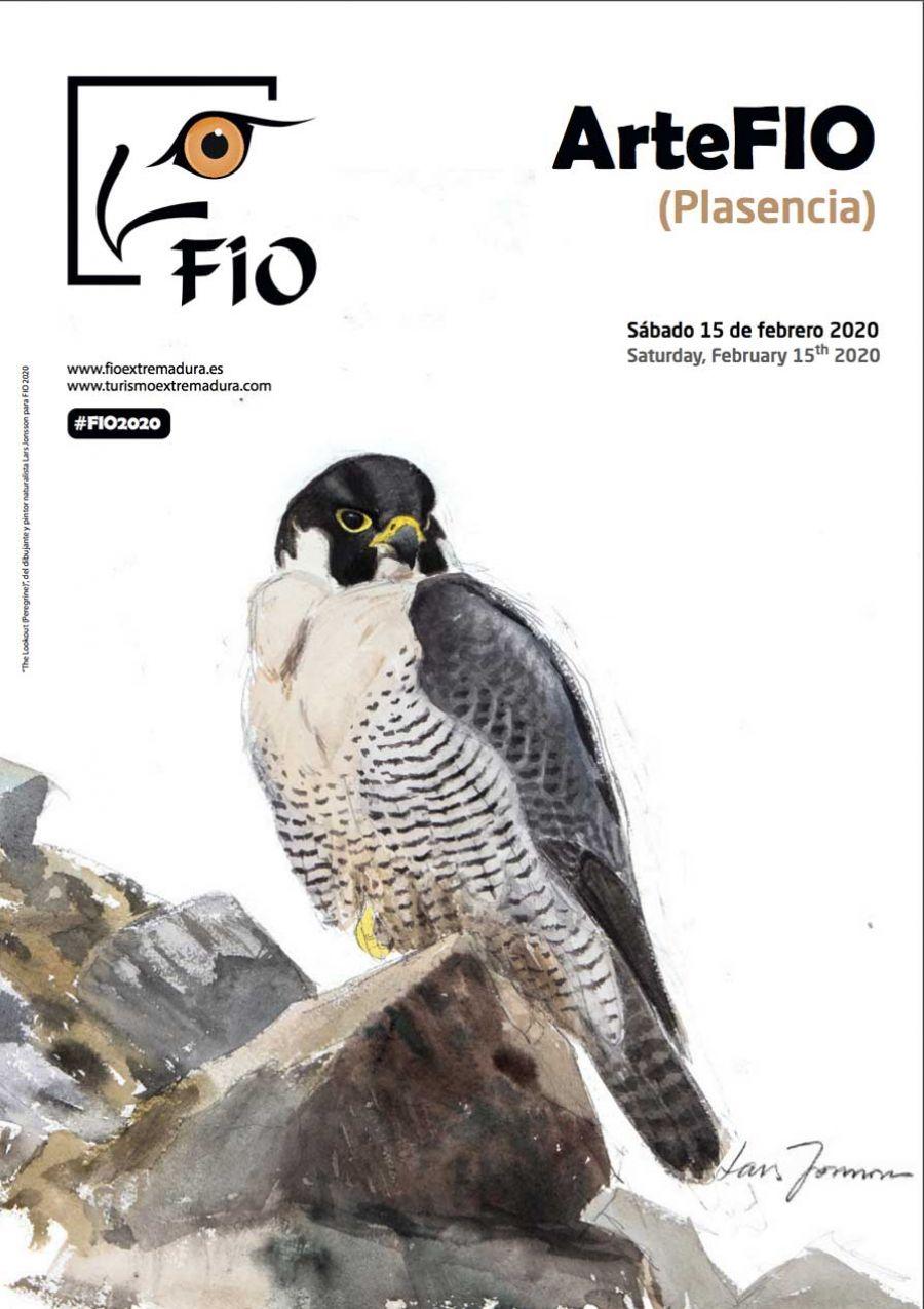 ArteFIO (Plasencia) 2020