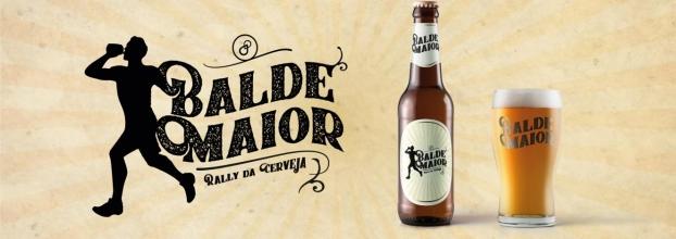 Balde Maior - Rally da Cerveja