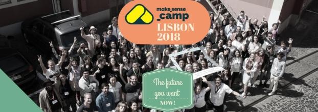 Sense_camp Lisbon 2018