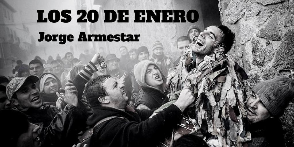 Exposición: LOS 20 DE ENERO // Jorge Armestar