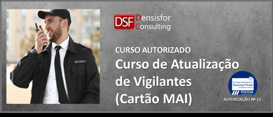 Renovação de Vigilante em Évora - Cartão MAI