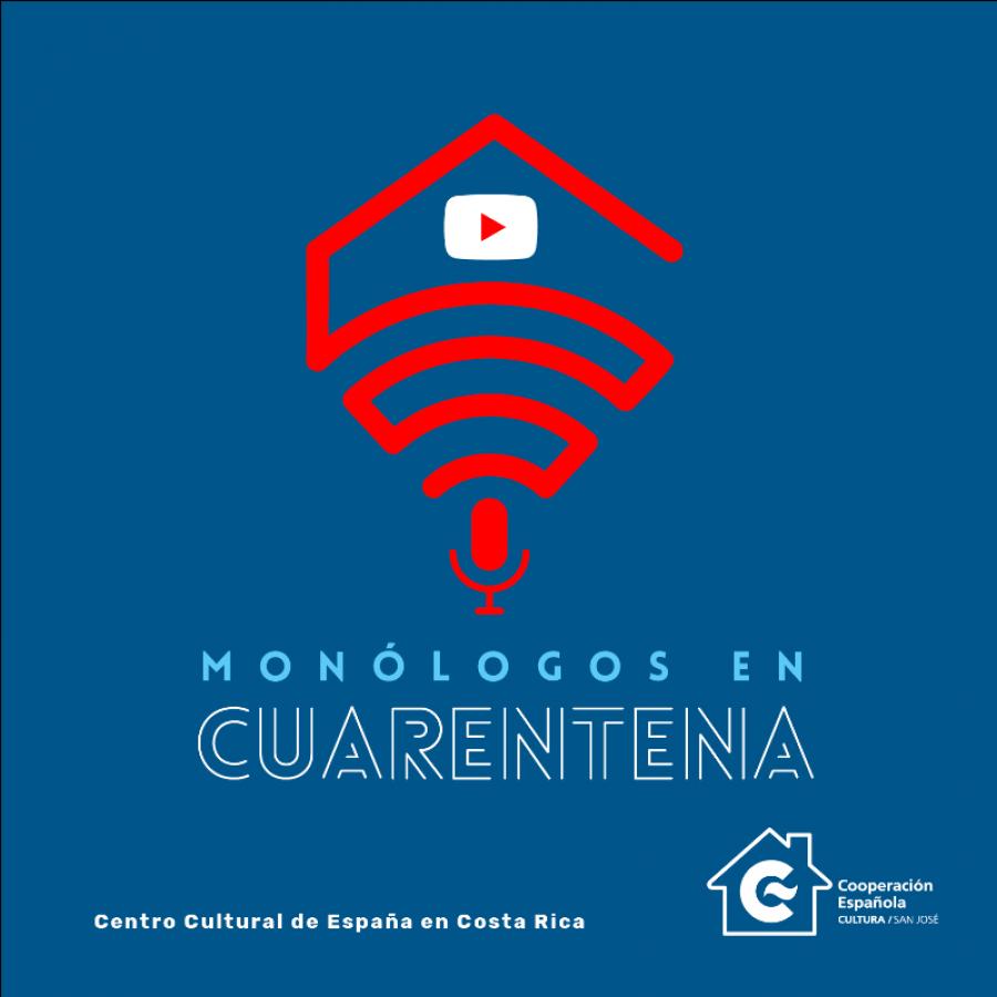 Monólogos en Cuarentena. 28 textos participantes